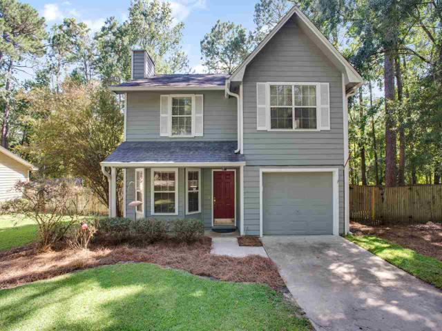 2306 Tuscavilla Road, Tallahassee, FL 32312 (MLS #285164) :: Purple Door Team
