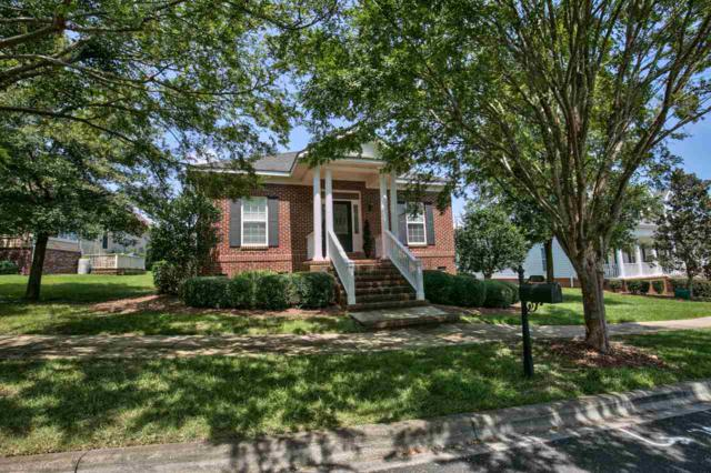 2128 Drayton, Tallahassee, FL 32311 (MLS #285368) :: Purple Door Team
