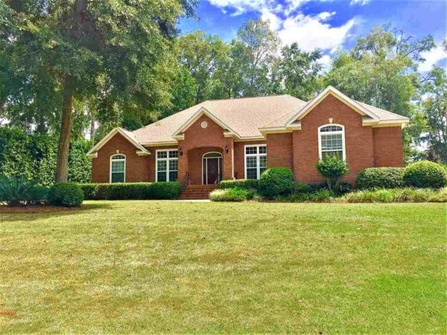 8204 Glenmore, Tallahassee, FL 32312 (MLS #285371) :: Best Move Home Sales