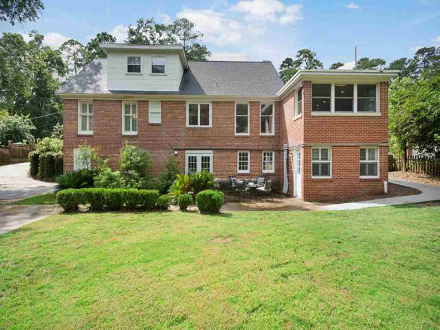 1537 Spruce, Tallahassee, FL 32303 (MLS #285474) :: Best Move Home Sales