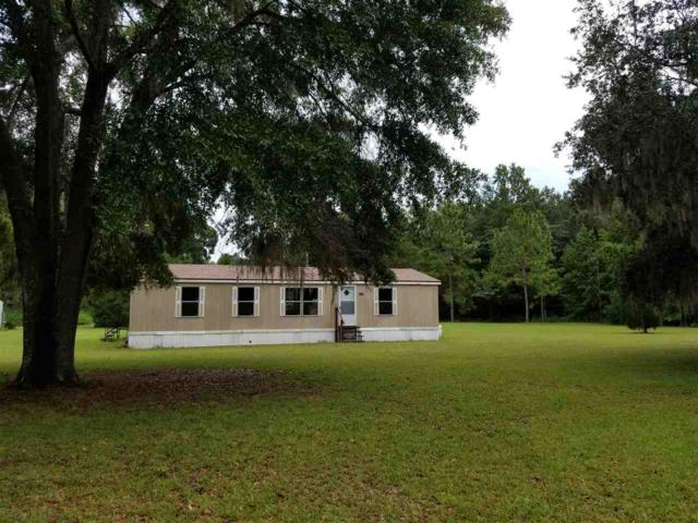 2376 NE Cherry Lake, Madison, FL 32340 (MLS #285530) :: Best Move Home Sales