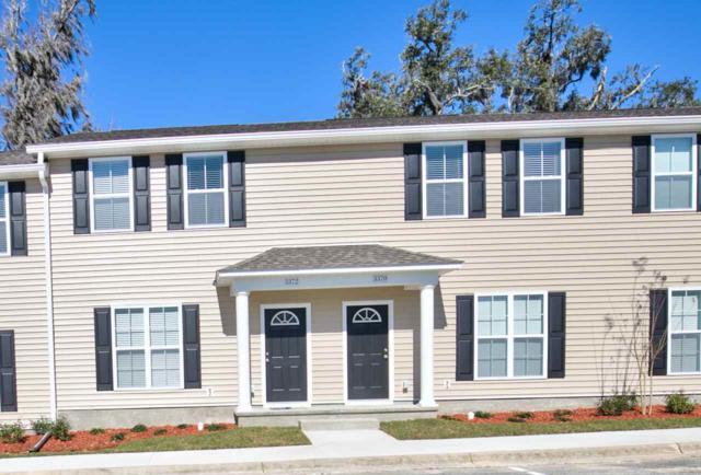 3358 Fort Collins, Tallahassee, FL 32304 (MLS #285597) :: Purple Door Team