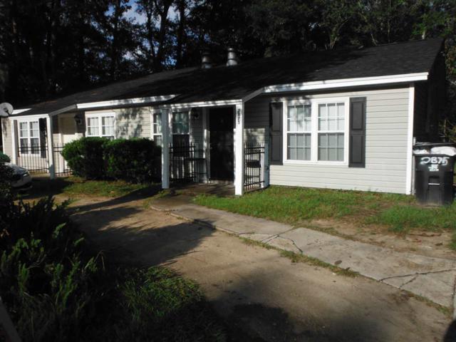 2875 Mission, Tallahassee, FL 32304 (MLS #285620) :: Best Move Home Sales