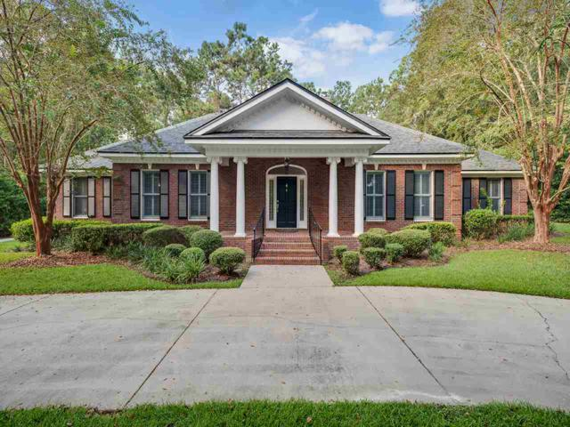 8551 Congressional, Tallahassee, FL 32312 (MLS #285640) :: Best Move Home Sales