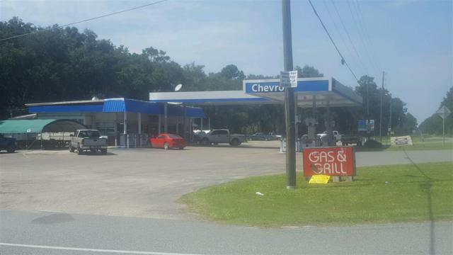 3525 N Highway 221, Perry, FL 32347 (MLS #285654) :: Best Move Home Sales
