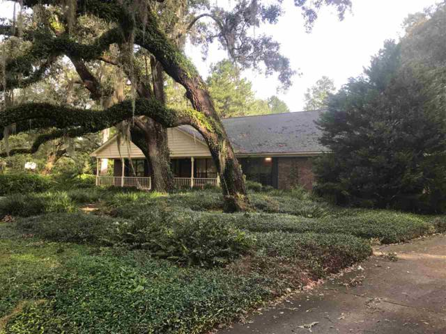 6150 Borderline Dr, Tallahassee, FL 32312 (MLS #285696) :: Best Move Home Sales