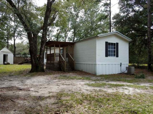 713 Drake Acres, Quincy, FL 32351 (MLS #285789) :: Purple Door Team