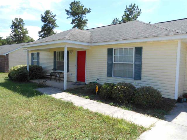 380 Sand Pine, Midway, FL 32343 (MLS #285816) :: Purple Door Team