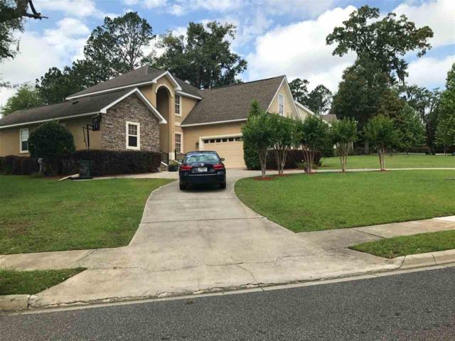 6272 Buck Run, Tallahassee, FL 32312 (MLS #285846) :: Best Move Home Sales
