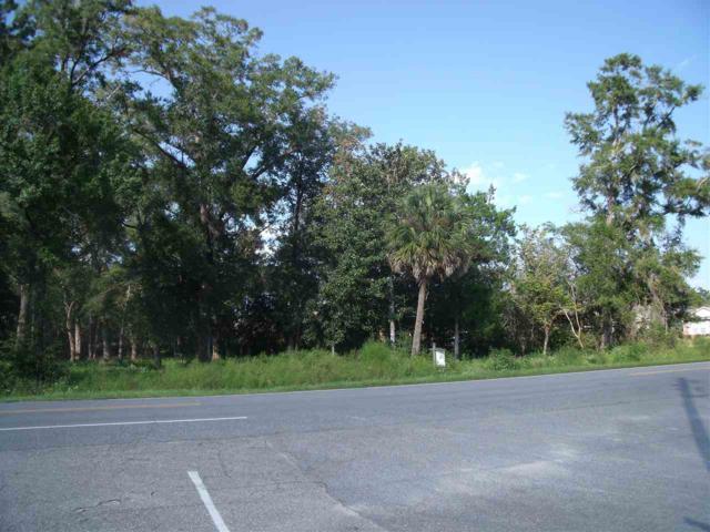 xx Arran, Crawfordville, FL 32327 (MLS #285863) :: Best Move Home Sales