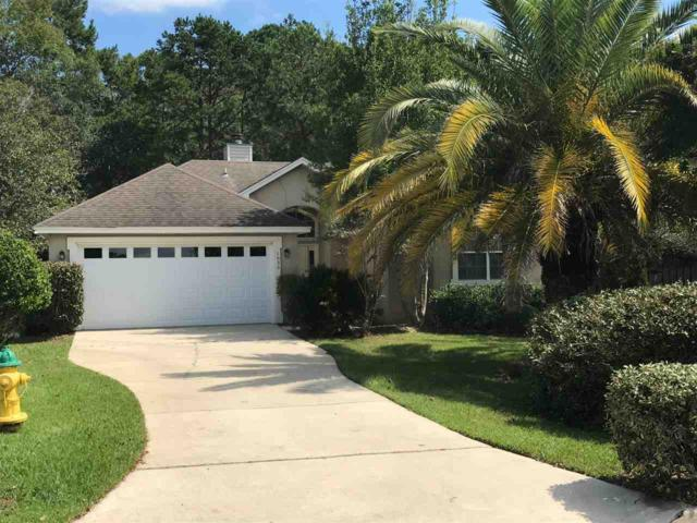 1630 Berry Hill Ct, Tallahassee, FL 32312 (MLS #285865) :: Purple Door Team