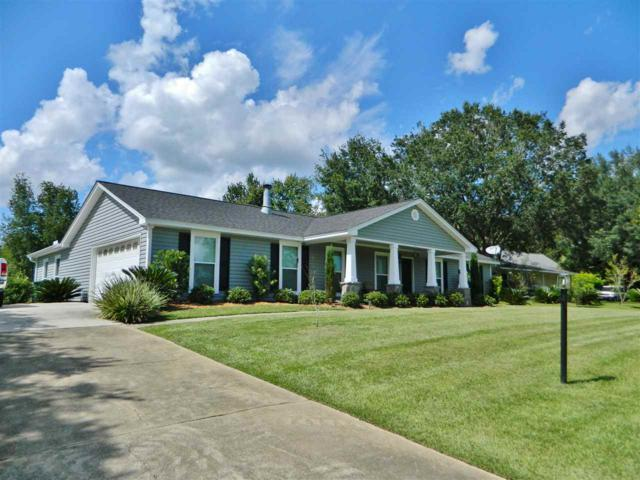 4412 Woodbridge, Tallahassee, FL 32303 (MLS #285889) :: Best Move Home Sales