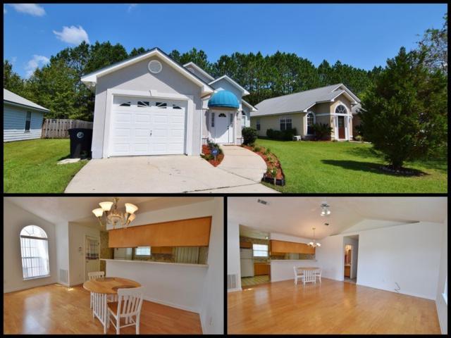 3175 Layla, Tallahassee, FL 32303 (MLS #285899) :: Best Move Home Sales