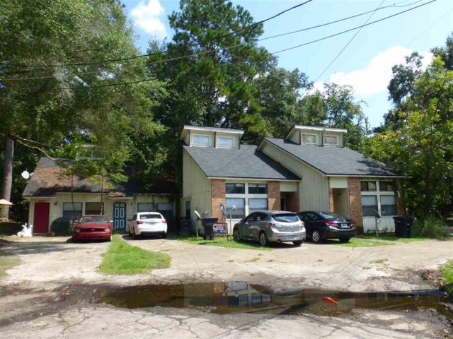 1841 Nekoma Ct, Tallahassee, FL 32303 (MLS #285902) :: Best Move Home Sales