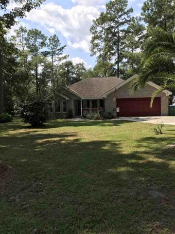 48 Magnolia, Crawfordville, FL 32327 (MLS #285908) :: Purple Door Team
