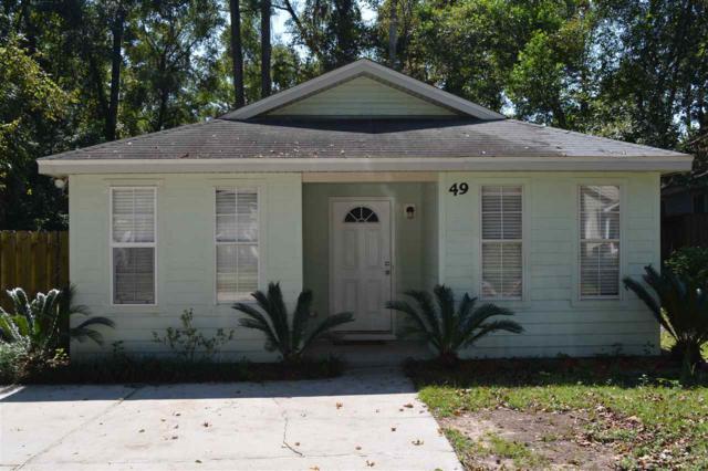 59 Spokan, Crawfordville, FL 32327 (MLS #285913) :: Purple Door Team