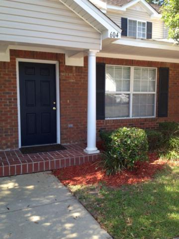 2738 W Tharpe Unit 604, Tallahassee, FL 32303 (MLS #285927) :: Best Move Home Sales