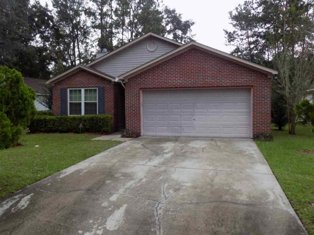 4538 Wimbelton Ct, Tallahassee, FL 32303 (MLS #285928) :: Best Move Home Sales