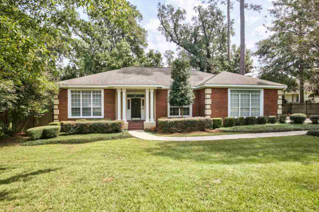 10443 Merribrook, Tallahassee, FL 32312 (MLS #285931) :: Purple Door Team