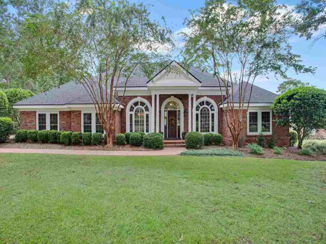 9018 Shoal Creek Dr, Tallahassee, FL 32312 (MLS #285939) :: Best Move Home Sales