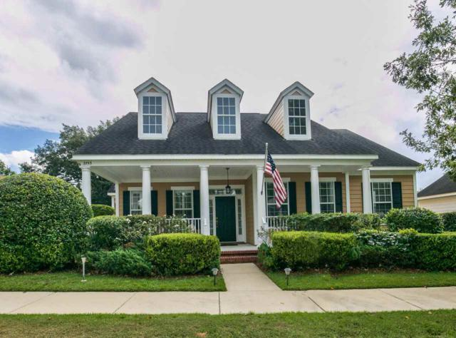 3753 Ivy Green Tr., Tallahassee, FL 32311 (MLS #285943) :: Purple Door Team