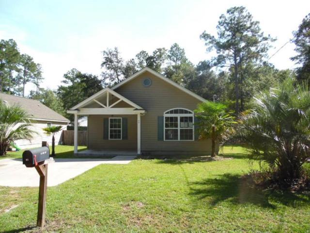 53 Ted Lott, Crawfordville, FL 32327 (MLS #285946) :: Purple Door Team