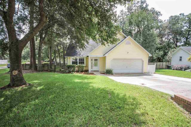 1132 Lovers Lane, Tallahassee, FL 32317 (MLS #285949) :: Purple Door Team