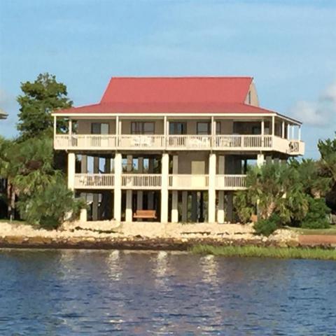 21999 Gulfivew, Keaton Beach, FL 32348 (MLS #285950) :: Best Move Home Sales