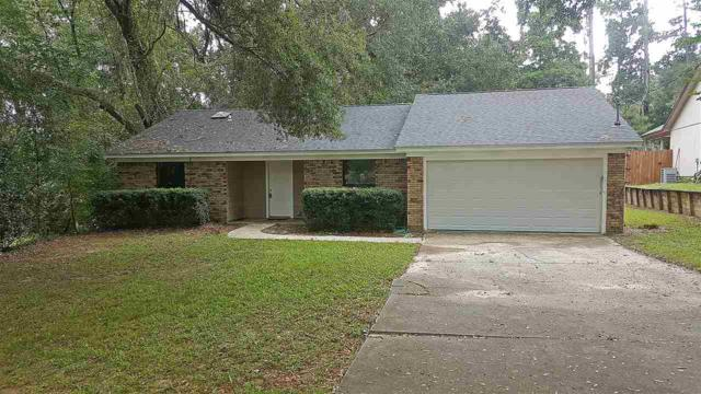 4276 Carnwath, Tallahassee, FL 32303 (MLS #285955) :: Best Move Home Sales
