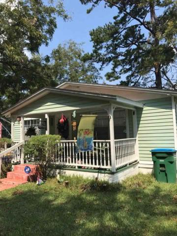 204 E 3rd, Havana, FL 32333 (MLS #285956) :: Purple Door Team