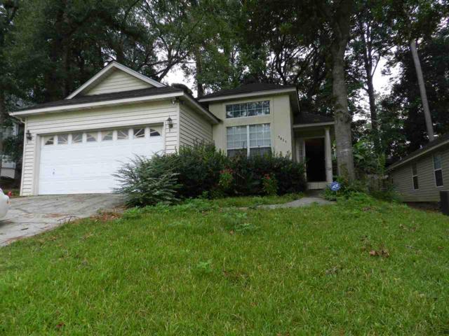 3825 Mcfarlane, Tallahassee, FL 32303 (MLS #285960) :: Purple Door Team