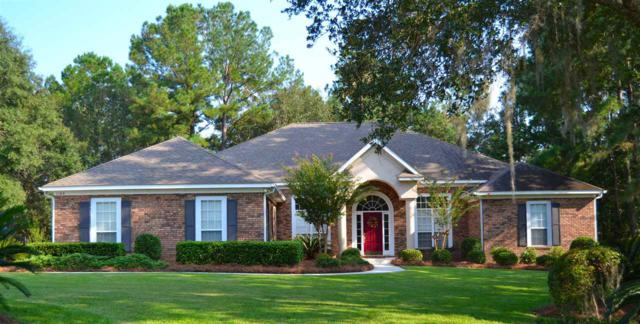 1168 Greensward, Tallahassee, FL 32312 (MLS #285963) :: Best Move Home Sales