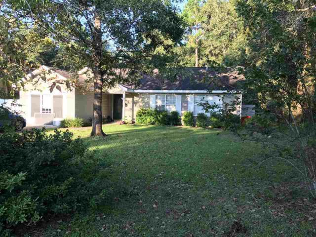 159 Trice, Crawfordville, FL 32327 (MLS #285966) :: Purple Door Team