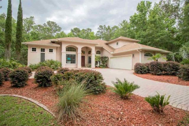 7564 Heartland Cir, Tallahassee, FL 32312 (MLS #285981) :: Best Move Home Sales