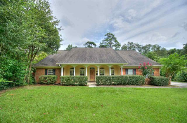 1545 Spruce, Tallahassee, FL 32303 (MLS #285982) :: Best Move Home Sales