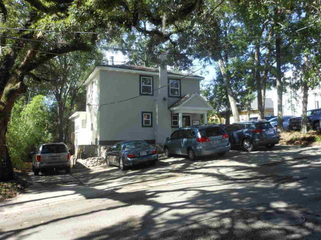 313 Johnston Street, Tallahassee, FL 32303 (MLS #285993) :: Best Move Home Sales