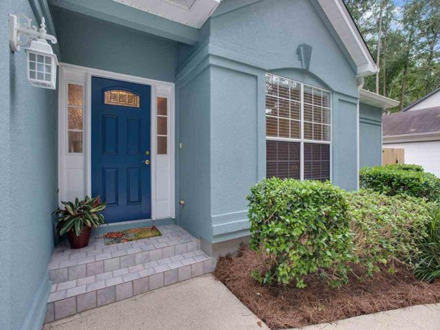 1729 Copperfield, Tallahassee, FL 32312 (MLS #285999) :: Best Move Home Sales