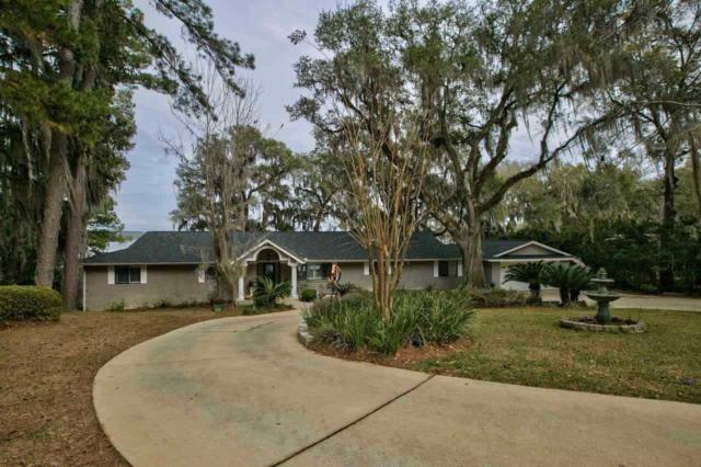 2708 Lucerne, Tallahassee, FL 32303 (MLS #286000) :: Best Move Home Sales