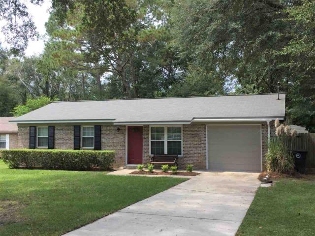 5632 Doonesbury, Tallahassee, FL 32303 (MLS #286002) :: Best Move Home Sales