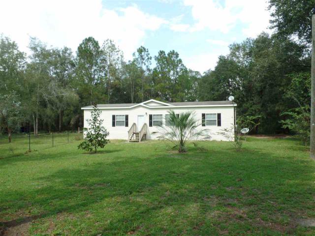 1111 NW Juniper, Lee, FL 32059 (MLS #286004) :: Best Move Home Sales