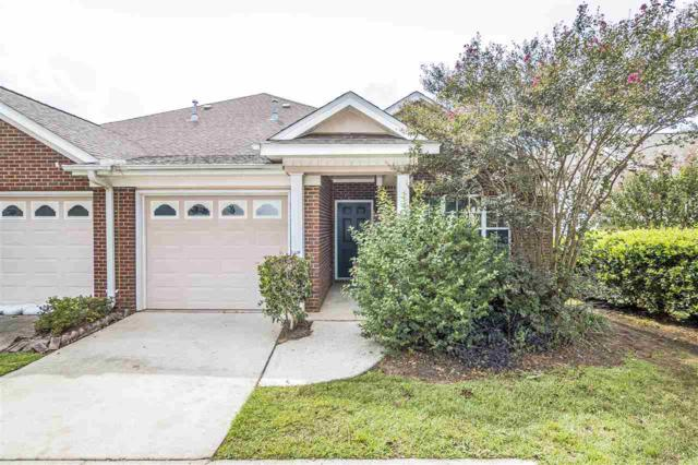 1056 Kingdom Dr, Tallahassee, FL 32311 (MLS #286012) :: Purple Door Team