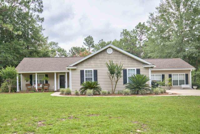 8311 Mattie Ct, Tallahassee, FL 32311 (MLS #286023) :: Best Move Home Sales