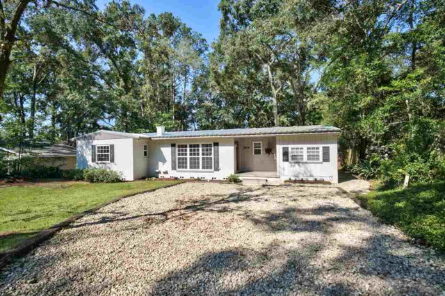 2414 Dozier Drive, Tallahassee, FL 32301 (MLS #286024) :: Best Move Home Sales