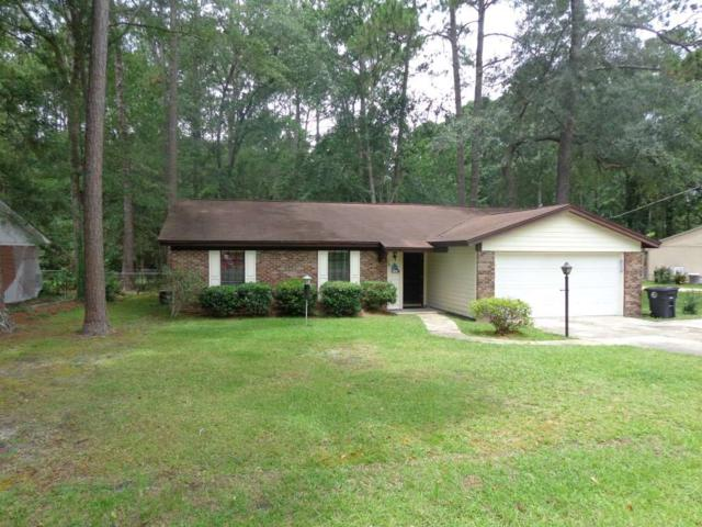 4308 Snoopy Lane, Tallahassee, FL 32303 (MLS #286026) :: Best Move Home Sales