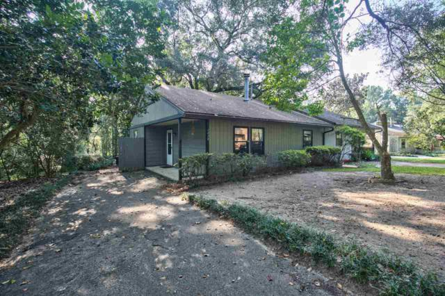 1498 Twin Lakes, Tallahassee, FL 32311 (MLS #286027) :: Best Move Home Sales