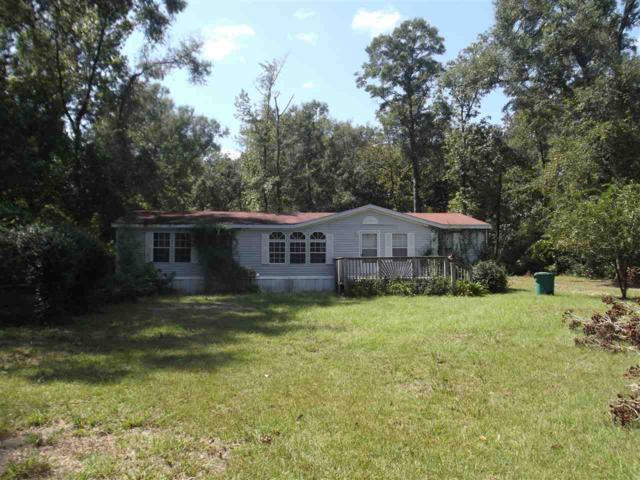 256 Hickorywood, Crawfordville, FL 32327 (MLS #286028) :: Best Move Home Sales