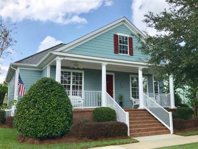 3839 Overlook, Tallahassee, FL 32311 (MLS #286030) :: Best Move Home Sales