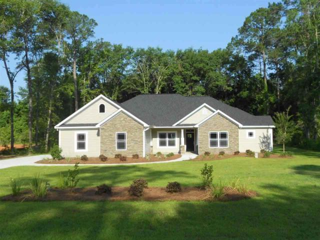 00 Bridle Horse, Tallahassee, FL 32305 (MLS #286039) :: Best Move Home Sales