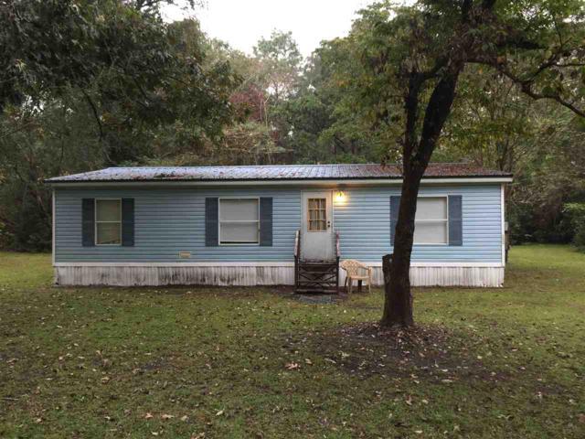 126 J & K, Crawfordville, FL 32327 (MLS #286041) :: Best Move Home Sales