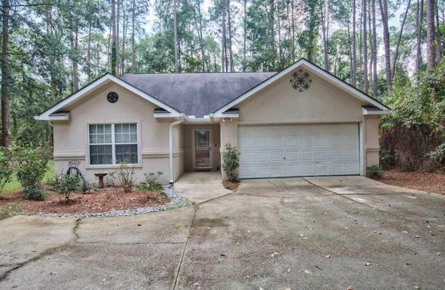 2309 Tuscavilla, Tallahassee, FL 32312 (MLS #286043) :: Best Move Home Sales